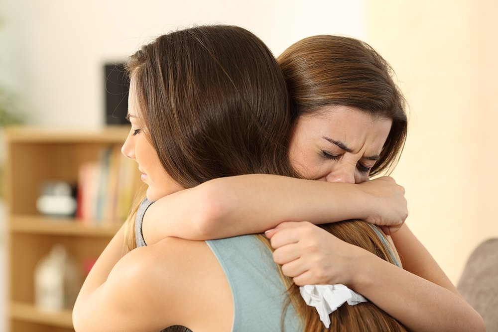 3 Tips To Help A Friend Through The Grieving Process