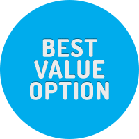 Best Value Option